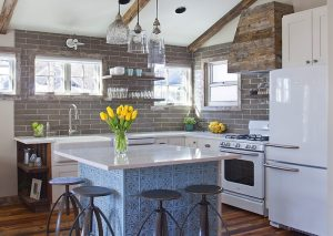 What Makes a Kitchen Stand Out?